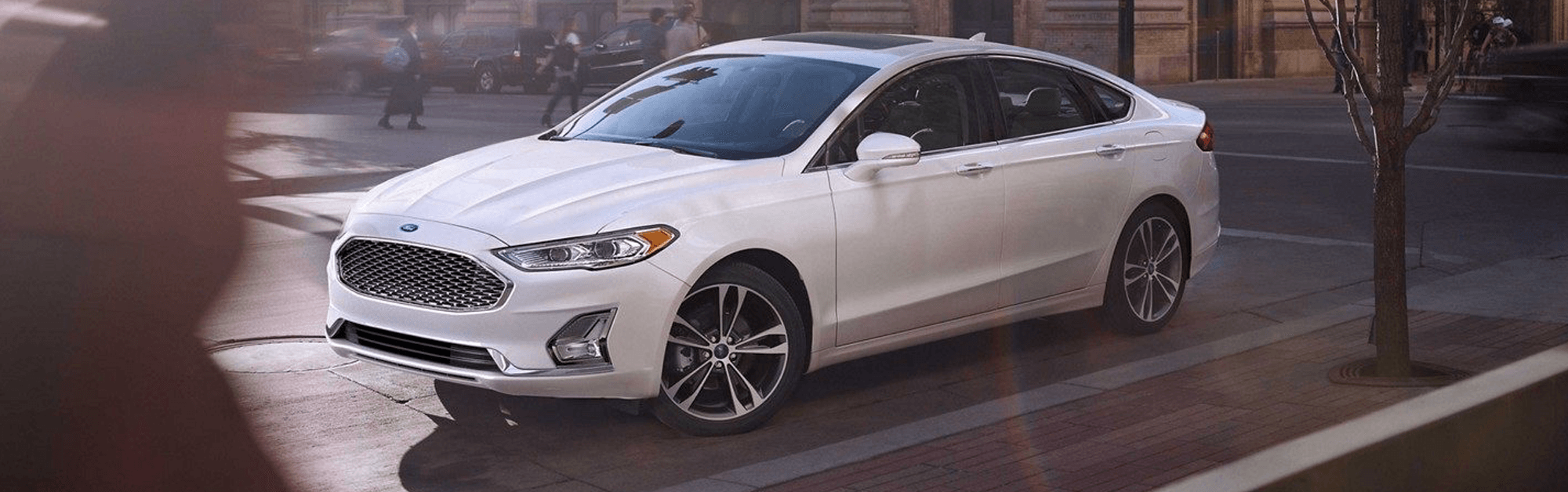 Ford Fusion For Sale Near Me >> 2019 Ford Fusion Moon Township Ford Ford Dealer Pittsburgh